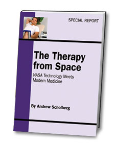 Therapy from Space